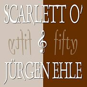 CD Cover 'Fifty - Fifty'
